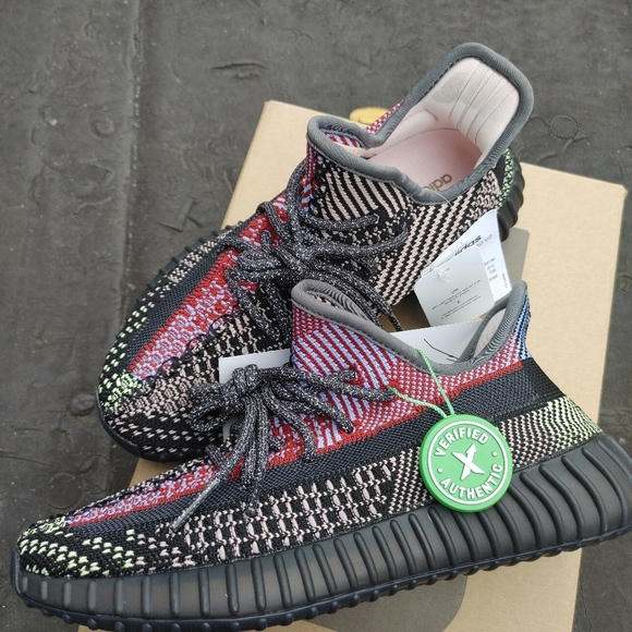 adidas Shoes | Yeezy 350 Yecheil Size